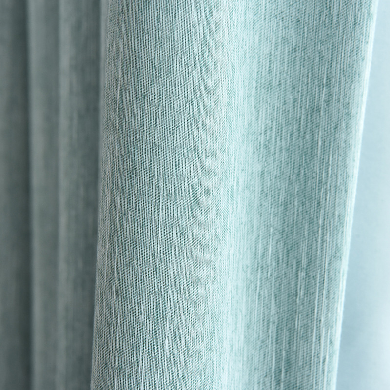 check MRP of cotton curtains for living room