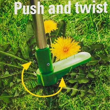 NIZOK PRO™ WEED REMOVER 11