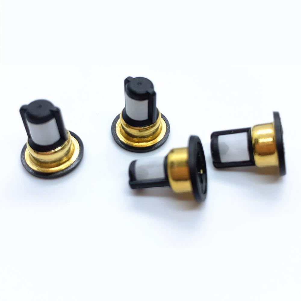 20 قطع حاقن وقود مايكرو تصفية لنيسان تيدا حاقن إصلاح أطقم السيارات جزء عالية الجودة بالجملة ل AY-F1016