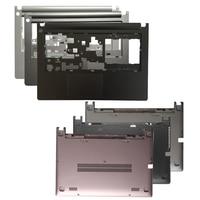 חדש עבור Lenovo S300 S310 מחשב נייד עליון כיסוי ללא touchpad/מחשב נייד תחתון בסיס מקרה כיסוי|cover for laptop|lenovo laptop coverslaptop cover lenovo -