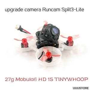 Happymodel Mobula6 HD Runcam S