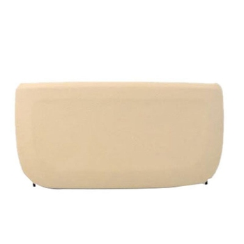 Car Seat Back Panel Cover Sundries Bag Replacement Back Cover