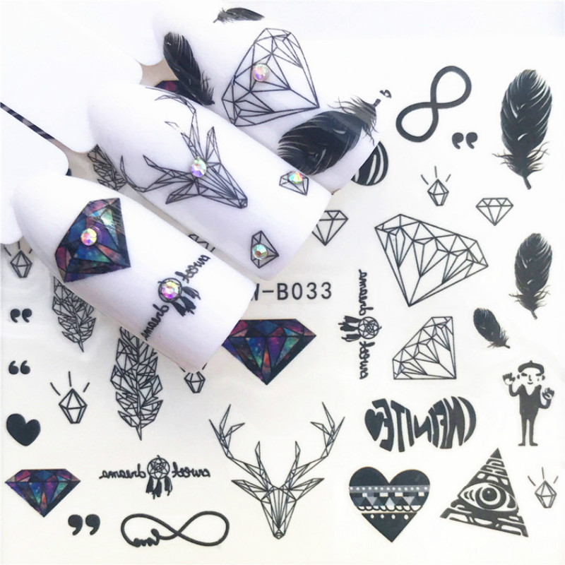 1Pc Feathers Elk Fashion Nail Art Files Dust Brush Cleaning Buffer Sponge Buffing Grit Sand UV Gel Polish Acrylic Manicure Tools(China)