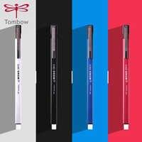 Япония Tombow ластик MONO EH-KUM металлическая ручка привода-фигурный ластик для рисования карикатура дизайн изменение деталей для изготовления к...