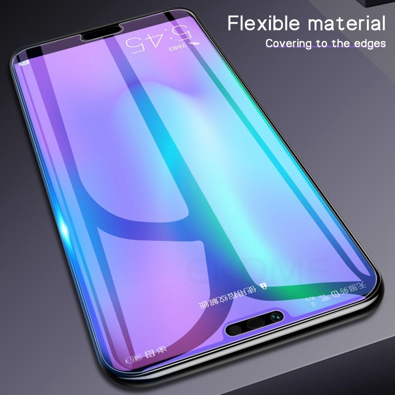 Hydrogel Film Honor 8x On For Huawei Honor 8x Honer 8c 8 X 8A 8s Lite Screen Protector Protective Film Huavei X8 C8 8lite