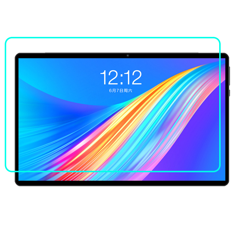 For Teclast Master M16 11.6 Inch Tablet PC Android 7.0 Tablet Screen Film Guard Tempered Glass Screen Protector