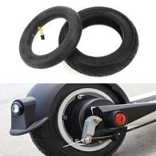 Durable Tire for Lnokim's Light Series Scooter Tyre Solid Hole Tires Shock Absorber Non-Pneumatic Tyre Damping Rubber Tyres Whee electric scooter snow tire ice tyre for xiaomi m365 m365 pro scooter non pneumatic solid tire shock absorber non slip tyre