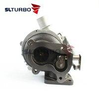 Pleine turbo chargeur Pour Opel Frontera Un 2.8 TD 83 KW 28TDI 897148076 VI95 0805 turbine 8971480750 8970863431 8971480762 897122842|Prises d'air|   -