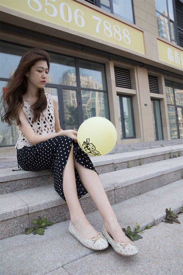 ★物恋传媒★-No.215佳琪-气球里的浪漫[185P/1V/6.33G]插图(1)