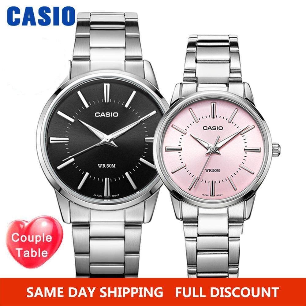 Casio Watch Wrist Watch Men Top Brand Luxury Set Quartz Watch 30m Waterproof Men Watch Sport Military Watch Relogio Masculino