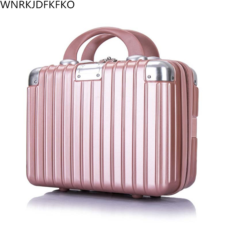 2019 New Cosmetic Bag Fashion Organizer Travel Makeup Cosmetic Case Makeup Bags High Quality Cosmetic Professional Makeup Bag|Cosmetic Bags & Cases| - AliExpress