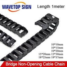 Wavetopsign цепного каната 18x25 18x37x15x30 15x20 мм Длина