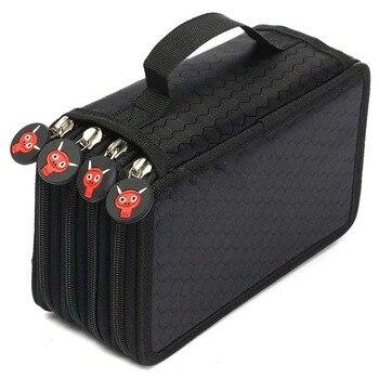 Pencil Bags Pencil cases Pencil box Pencil case Pencil boxes A pencil case Black фото
