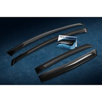 Window deflector for VAZ 2190 Grant sedan 2011 4 PCs REINWV024|Side Window Sunshades| |  -