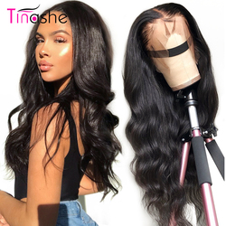 Tinashe Hair Pre Plucked Full Lace Human Hair Wigs With Baby Hair Remy Brazilian Glueless Full Lace Wigs Body Wave Wig