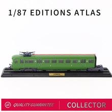 DIECAST ATLAS SNCF Rare-Collection EDITIONS LAUTMOTRICE Z-4702 1-87 1-Element 1948-Model