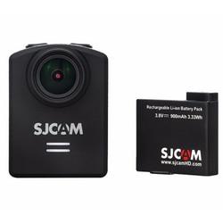 SJCAM Thương Hiệu 3.8V 900 MAh Pin Li-ion Đen Cho SJCAM M20 Pin Và USB Sạc Đôi Camera Thể Thao phụ Kiện