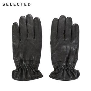 Image 3 - Seçilen erkek pelerin eldivenleri bir