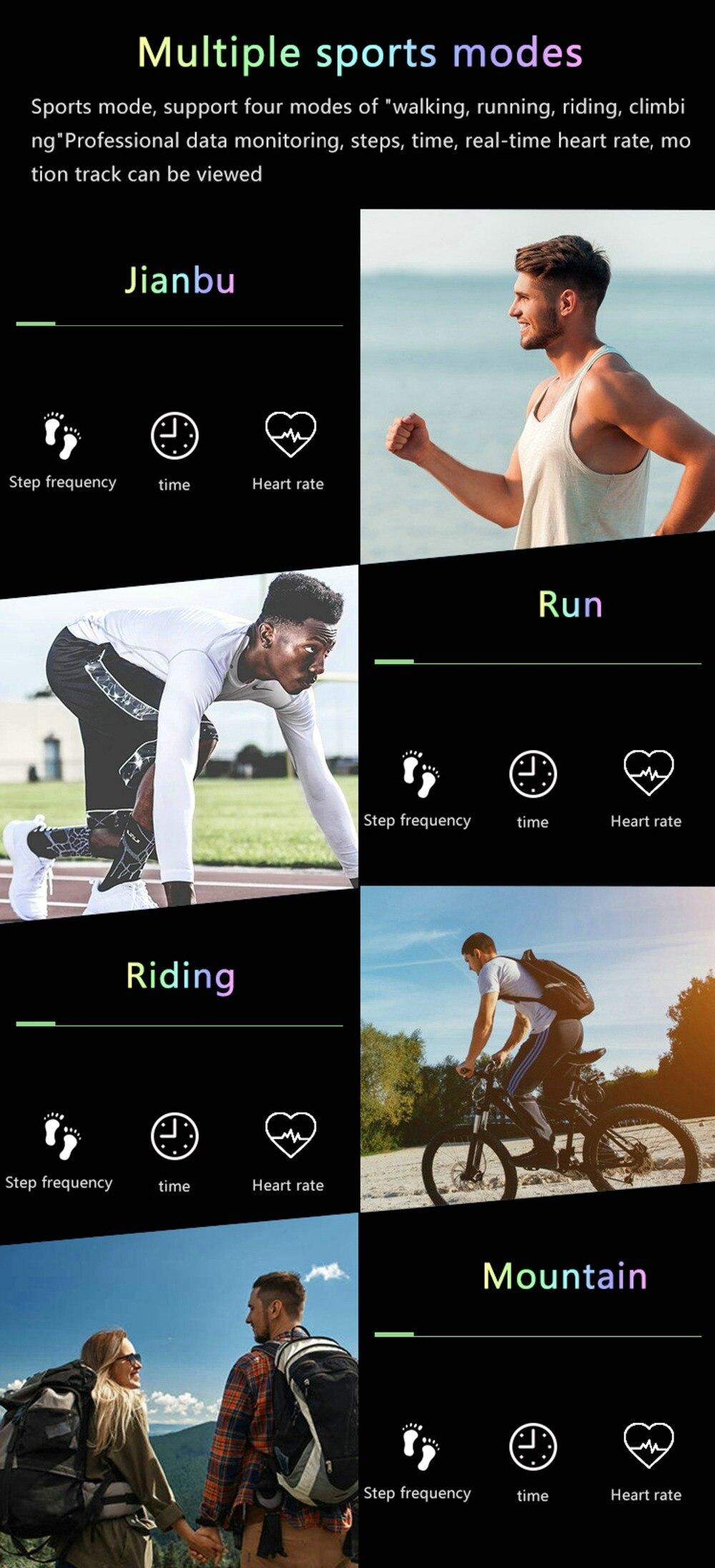 sports smartwatch for women