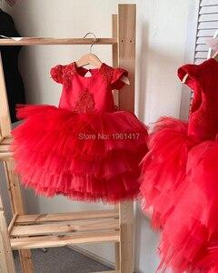 Платье для девочек; рождественское элегантное платье принцессы; Детские платья для девочек; костюм; детское платье для свадебной вечеринки;...