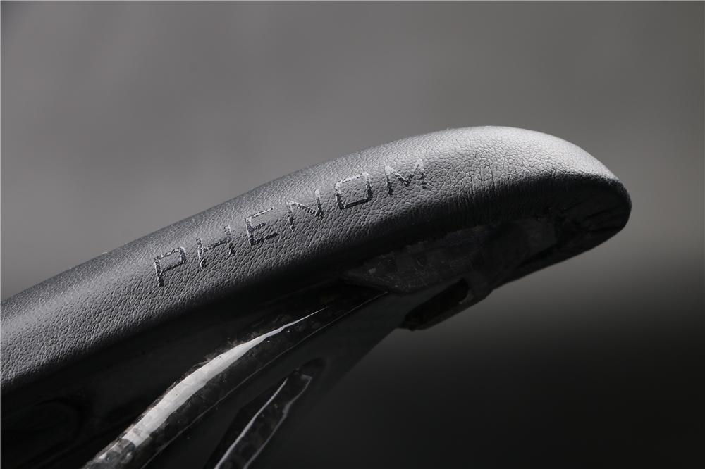 Costelo Phom Carbon Fiber Saddle Ultralight143mm MTB Road race Bicycle saddle