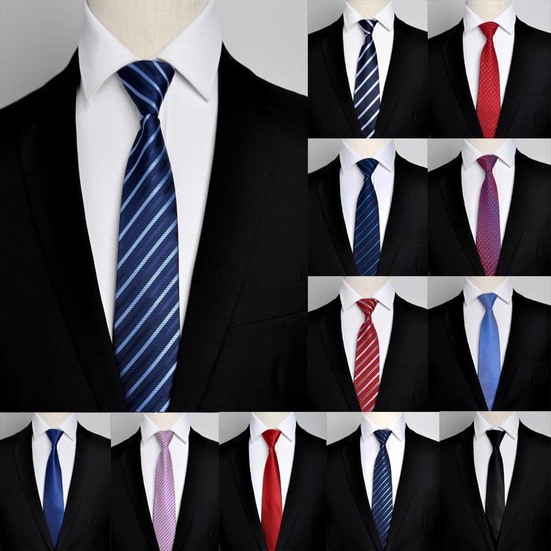 Classic 46*8cm Men Necktie Lazy Zipper Tie Easy Pull Tie Gravata Neckwear Blue Bridegroom Wedding Party Tie Daily Wear Mens Gift