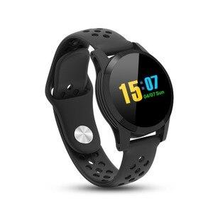 Q9 smart watch men android blo