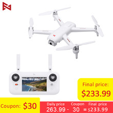 InStock FIMI A3 5.8G GPS RC Drone 1KM FPV 25 Minutes With 2-axis Gimbal 1080P Camera RC Quadcopter RTF Racing Models(China)