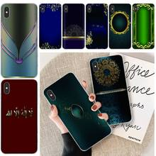 Vintage pattern Newly Arrived Black Cell Phone Case For iphone 6 6s plus 7 8 plus X XS XR XS MAX 11 11 pro 11 Pro Max Cover offeier cute hippo newly arrived black cell phone case for iphone 5c 6 6s 7 8 plus x xs xr xs max 11 11 pro 11 pro max