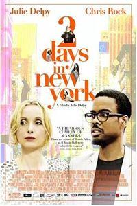 纽约两日游[HD]