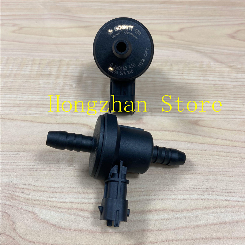 Carbon canister control valve solenoid For Chevrolet cruze ORLANDO Vacuum solenoid Valve EGR 55574240 55353802 0280142430