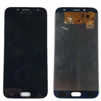 TFT Metal Test For Samsung J730 J7 Pro LCD Display Touch Screen Digitizer For Samsung Galaxy J7 Pro J730F J730FM Assembly Iron image