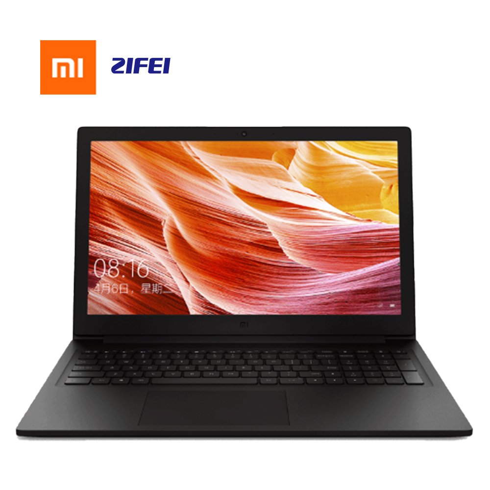 Xiaomi Laptop 2019 Independent Graphics Card Version 15.6