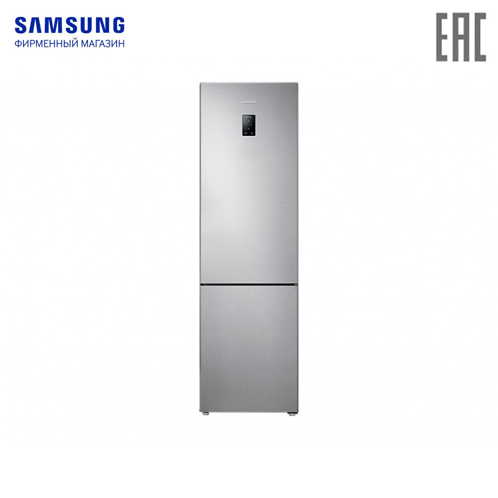 Refrigerators Samsung RB37J5240SA-WT refrigerator for home twin cooling kitchen appliance freezer food storage цена