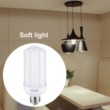 Energy Saving Bulb LED Corn Light Bulb Cool Daylight LED Light For Home Corn Bulb Room Corridor Lighting Light Sensor
