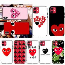 NBDRUICAI Japanese fashion brand DIY Painted Bling Phone Case for iPhone 11 pro XS MAX 8 7 6 6S Plus X 5S SE 2020 XR case nbdruicai japanese fashion brand diy painted bling phone case for iphone 11 pro xs max 8 7 6 6s plus x 5s se 2020 xr case