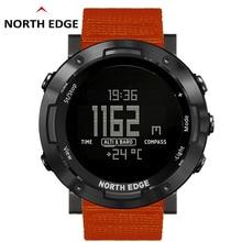 Men Digital Watch LED NORTHEDGE Men