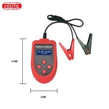 Detector Automobile-Inspection-Tool Battery Diagnostic Instrum Failure Foreign AE1803