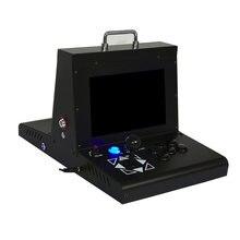 10 дюймовый мини игровых автоматов pandora's box dx 3000