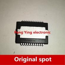 5 Pçs/lote TDA8950TH TDA8950 24-pin HSOP 2*150W de alta potência chip de amplificador de áudio original estoque