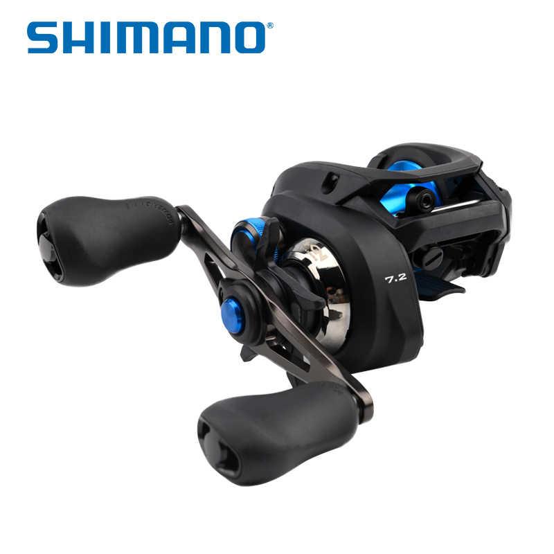 Shimano SLX 150 Moulinet droit