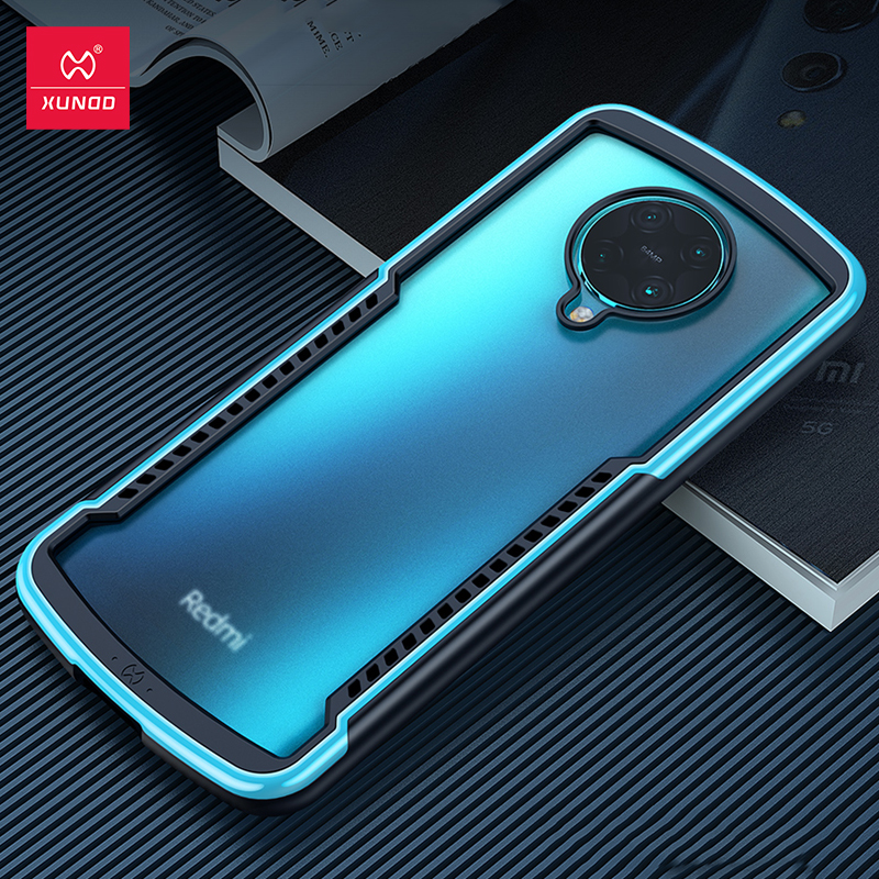 Xundd Protective Case For Xiaomi Poco F2 Pro Case Shockproof Cover Glove Airbag Bumper Glove For Pocophone Redmi K30 Pro Case      - AliExpress