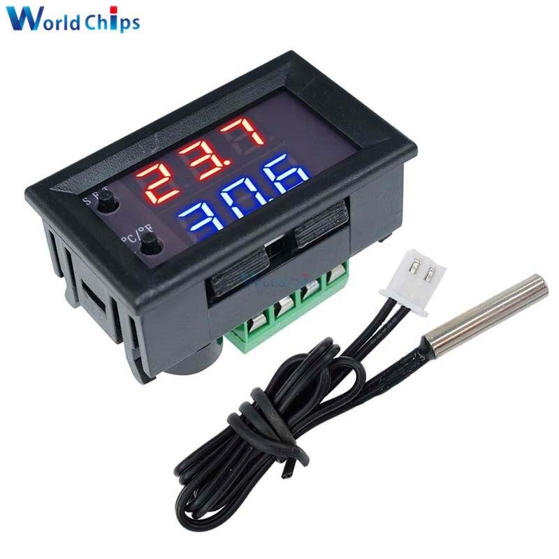 Controlador de temperatura Digital para placa del Sensor de temperatura