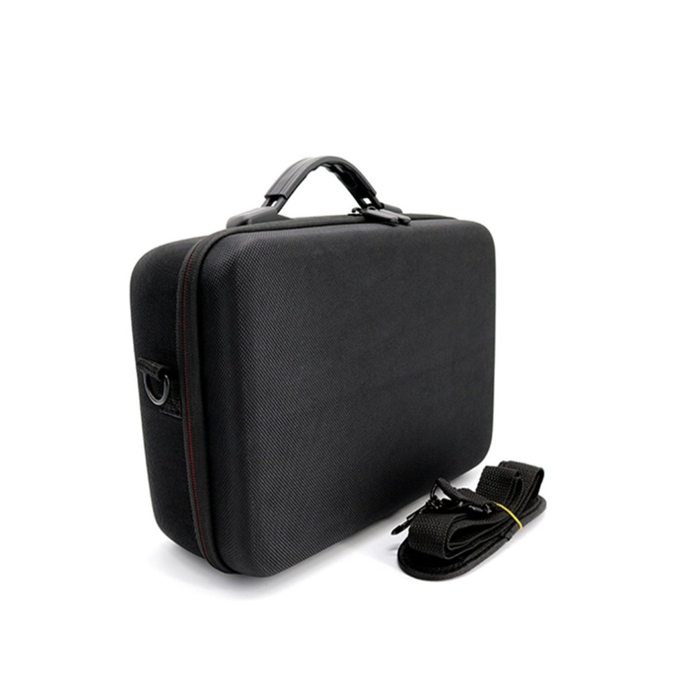 Protable Drone Storage Bag Waterproof Carrying Case Handheld Shoulder Bag for DJI Spark RC Drone Quadcopter Accessories in Drone Accessories Kits from Consumer Electronics