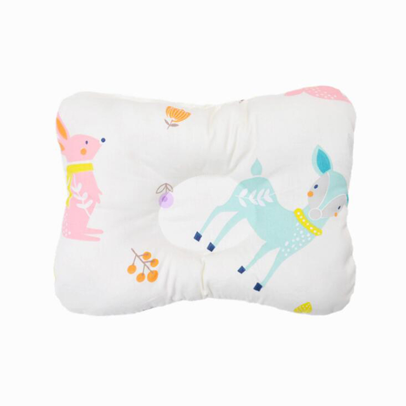 Baby Pillows Girl Boy Nursing Pillow Bone Cushion Baby Bedding Toddler Sleep Pillow Baby Head Protection
