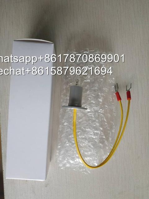 NJK10118 For  Dirui (China) CS T240 CS300 CS400 CS600 CS800 Chemistry Analyzer Halogen Lamp 12V20W New.