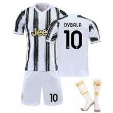 20-21 la nueva temporada de maillot dorado con calcetines número de personalización nombre múltiples en stock