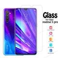 Защитное стекло для oppo realme 5 pro, защита экрана Premium on real me 5 5pro x50 pro x 50 x50pro, закаленное стекло, защитная пленка