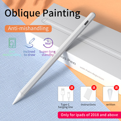 Stylus Pen for iPad with Palm Rejection, Active Pencil Compatible with iPad(2018-2020) for Precise Writing/Drawing