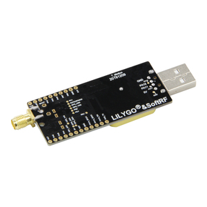 Image 5 - LILYGO®& SoftRF TTGO T モーション S76G Lora チップ LORA 868Mhz アンテナ GPS アンテナ USB コネクタ開発ボード